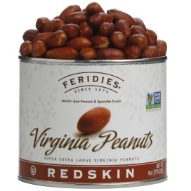 9oz Redskin Virginia Peanuts