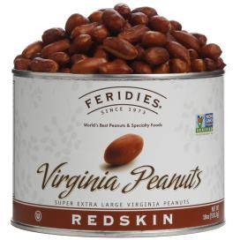 Quarterly Club Plans - Redskin Peanuts