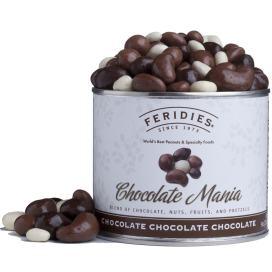 9oz Chocolate Mania