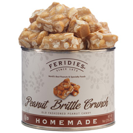 9oz Peanut Brittle Crunch