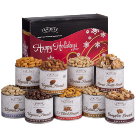 Ultimate Assortment with Happy Holidays Band