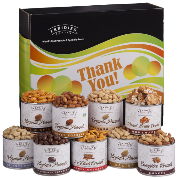 Ultimate Assortment with Thank You Band