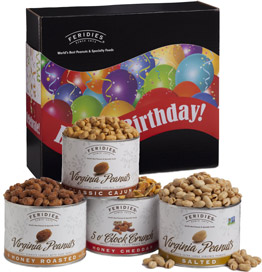 Party Pack with Happy Birthday Band
