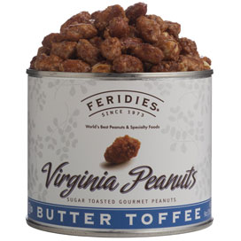 9oz Butter Toffee Peanuts