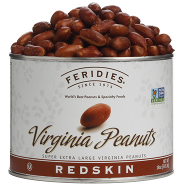 Redskin Peanuts Club Plan