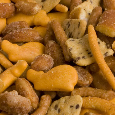 Snack/Trail Mixes