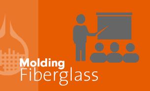 Molding Fiberglass