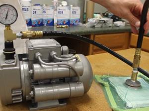 Carbon Fibre Diy Vacuum Diy Reviews Amp Ideas