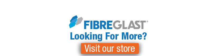 FibreGlast Website