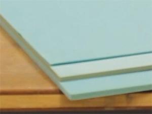 Composite Sandwich Core Materials Fibre Glast
