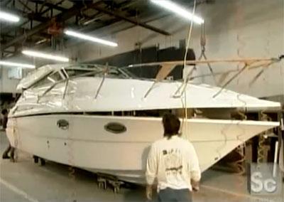 How Fiberglass Boats Are Made Archives Fibre Glast Blog