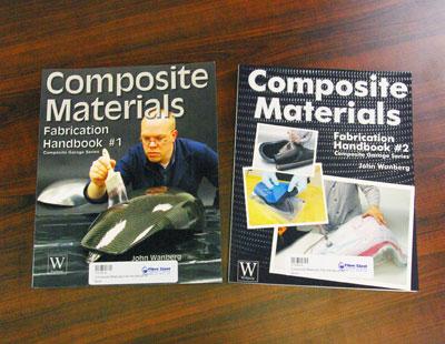 Composite Materials Handbooks