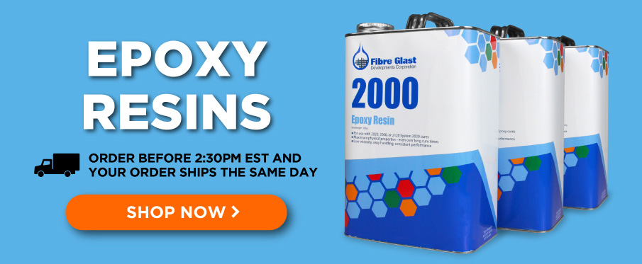 Shop Epoxy Resins