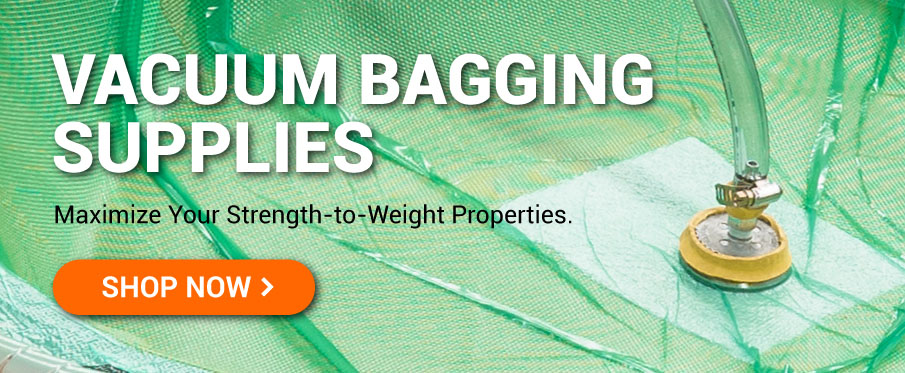 Vacuum Bagging Materials