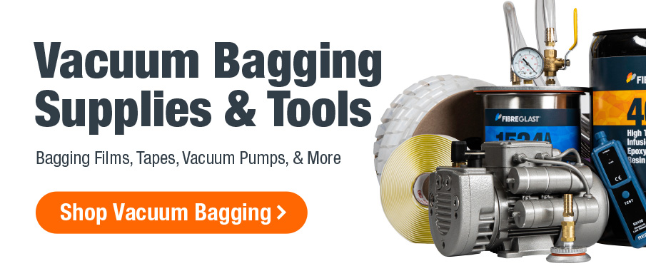 Vacuum Bagging Supplies