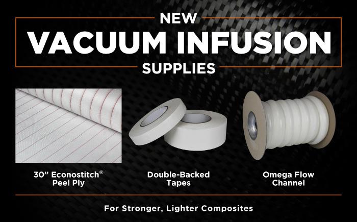 Vacuum Infusion
