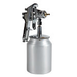 Spray Guns & Supplies