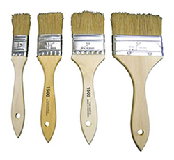 China Brushes