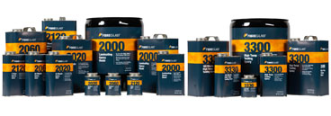 System 2000 and 3300 Epoxy Resins