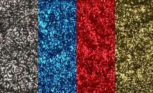 Using Glitterflake