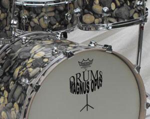 Magnus Opus Drums