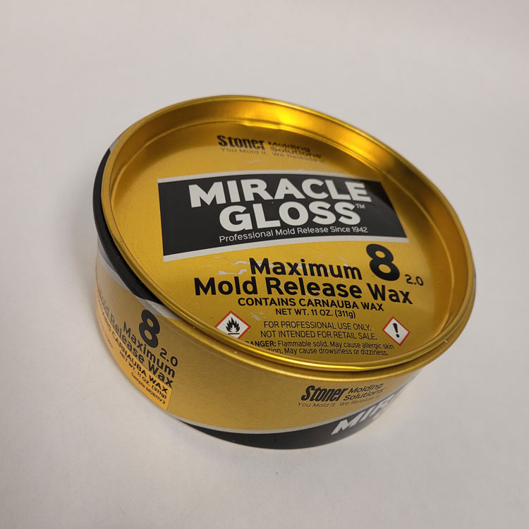 Product Stoner's Miracle Gloss® Conditioner and Release Wax