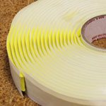 Yellow Sealant Tape - Clearance