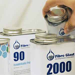 Fibre Glast Resins