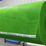 Green HDPE Infusion Flow Media -Clearance