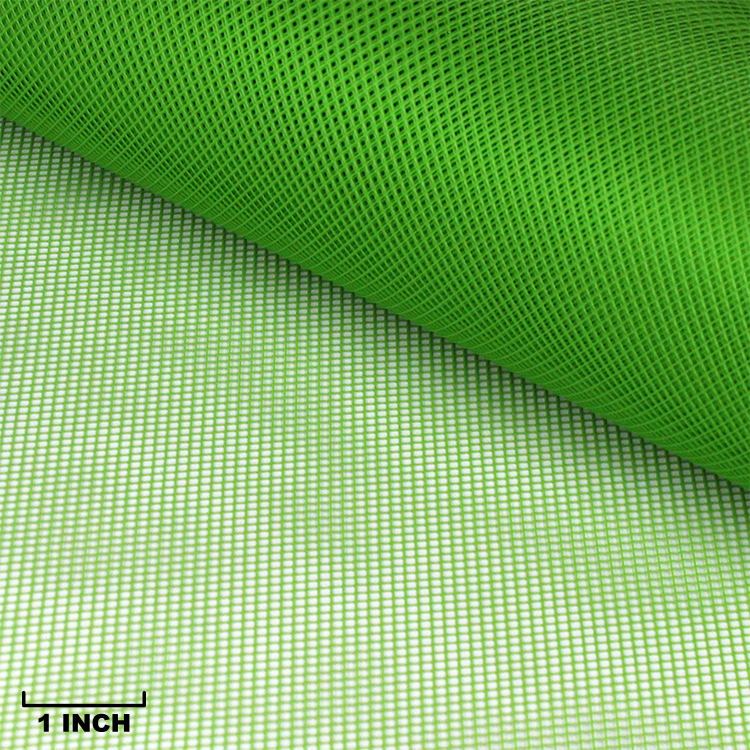 Product Green HDPE Infusion Flow Media -Clearance