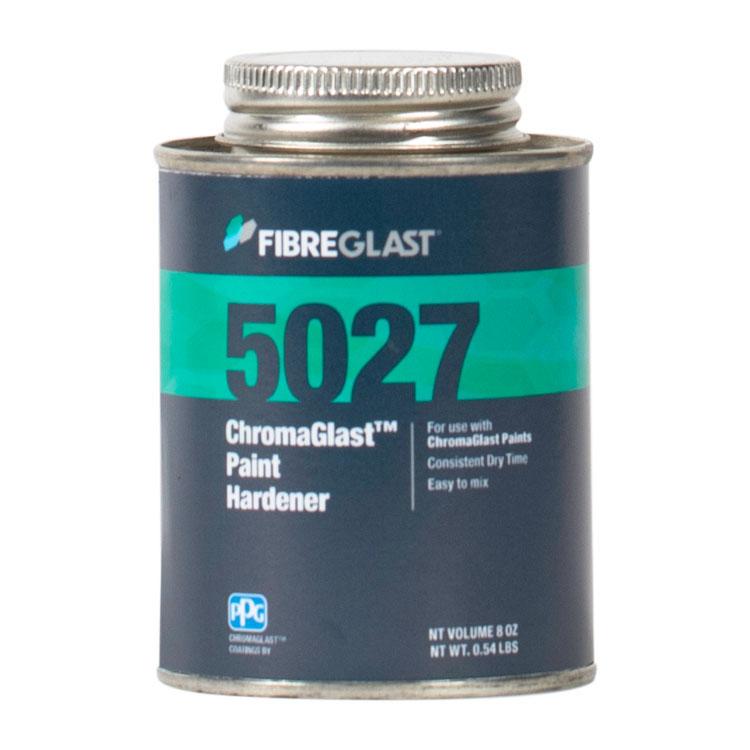 Product ChromaGlast™ Paint Hardener