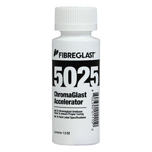 ChromaGlast™ Drying Accelerator