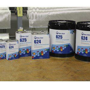 6 Lb. Polyurethane Mix and Pour Foam - Clearance