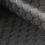 Patterned Carbon Fiber Styles