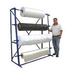 Fabric Racks & Work Stations