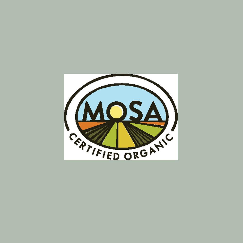 M.O.S.A. Organic Spawn Certificate ($1.00 flat fee per order)