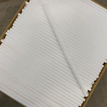 12-12.5mm Foam Caps - Small Box (20,000 ct.)