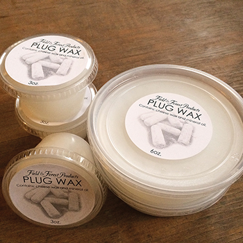 Wax & Wax Applicators