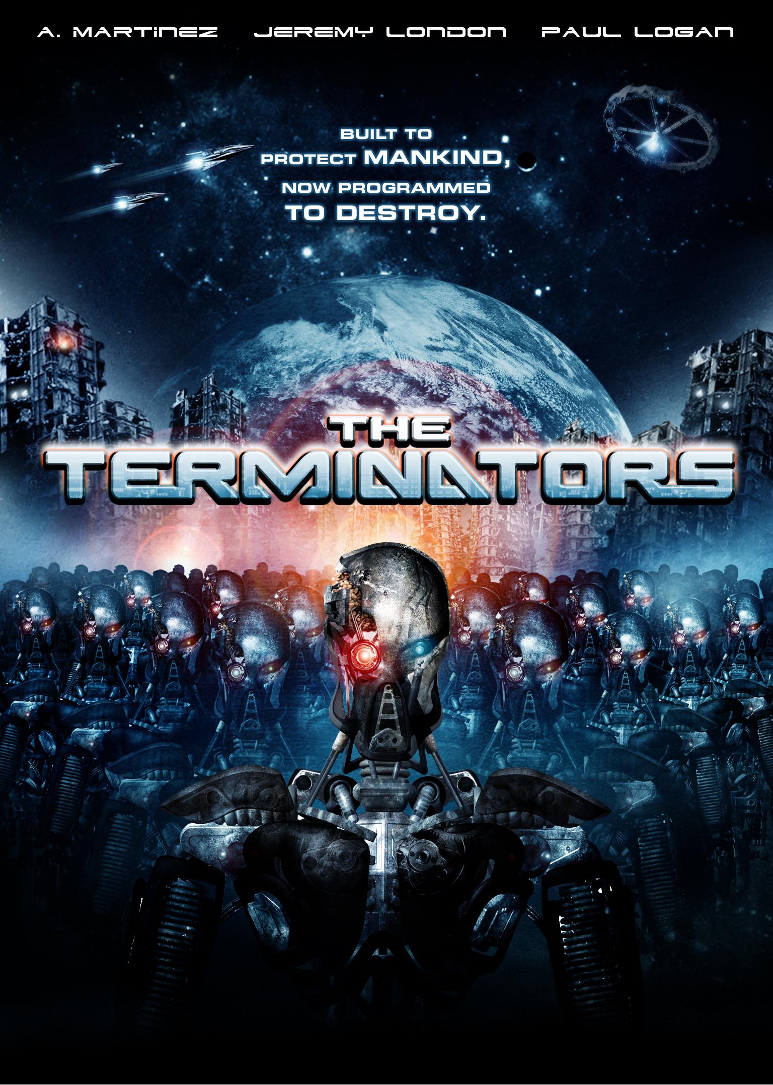 Terminators, The