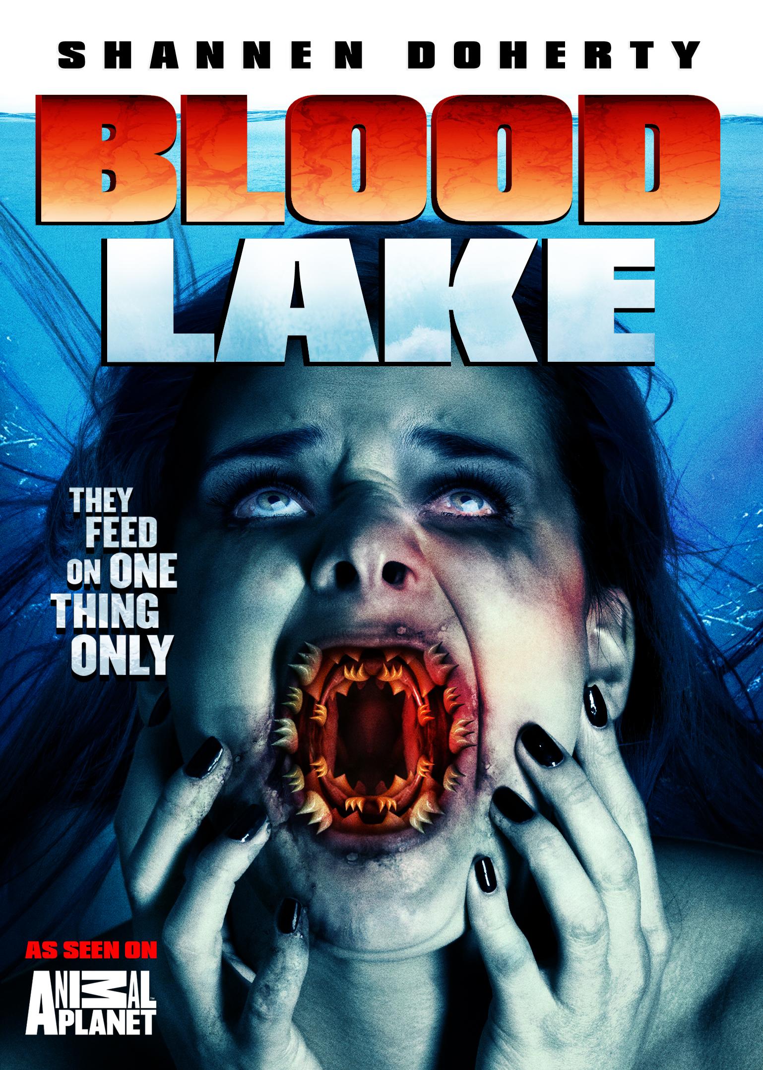 Blood Lake