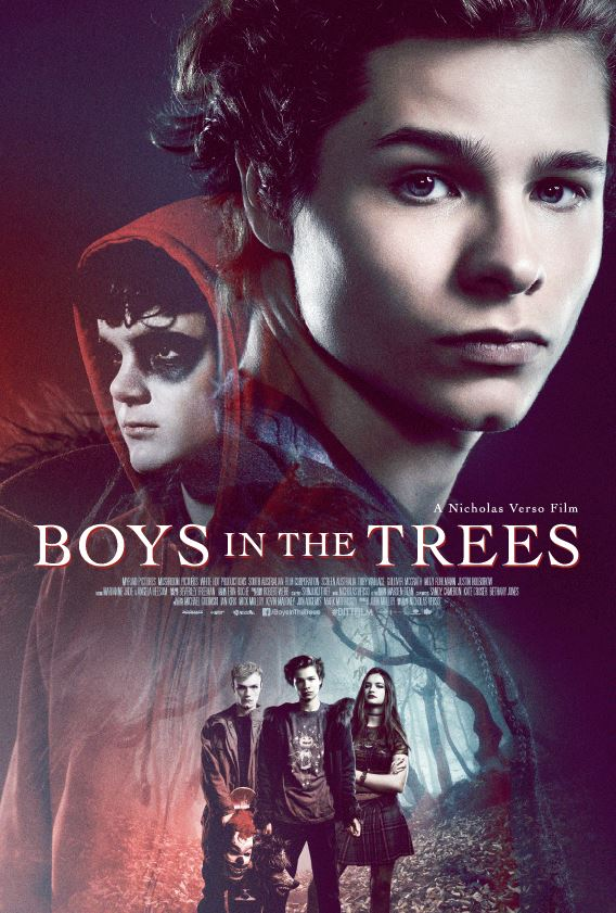 Boys in the Trees, The