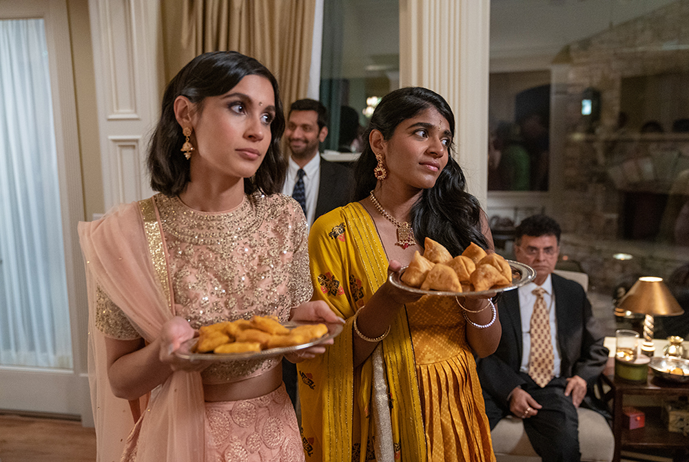 Myriad Pictures to launch international sales at virtual AFM on 'India Sweets And Spices'(exclusive)