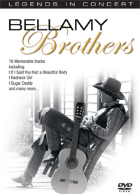 LEGENDS IN CONCERT: BELLAMY BROTHERS AND FRIENDS
