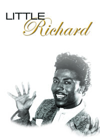 LEGENDS IN CONCERT: LITTLE RICHARD AND FRIENDS