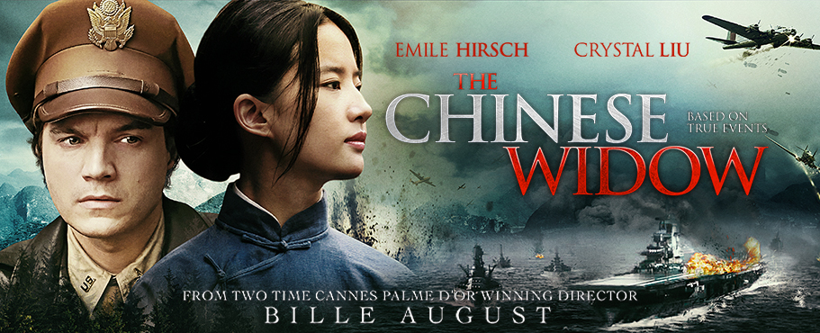 CHINESE WIDOW, THE