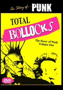 STORY OF PUNK - TOTAL BOLLOCKS