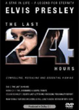 ELVIS: THE LAST 24 HOURS