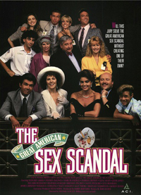 GREAT AMERICAN SEX SCANDAL, THE