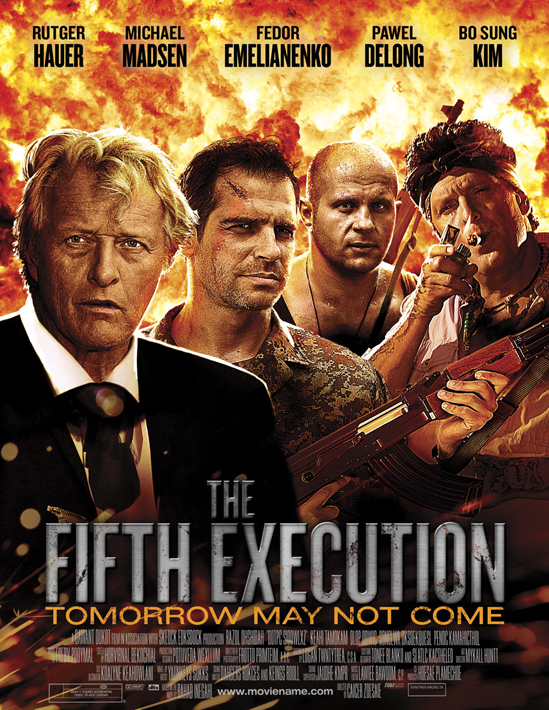 FIFTH EXECUTION, THE
