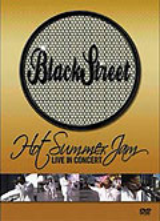 BLACKSTREET'S HOT SUMMER JAM
